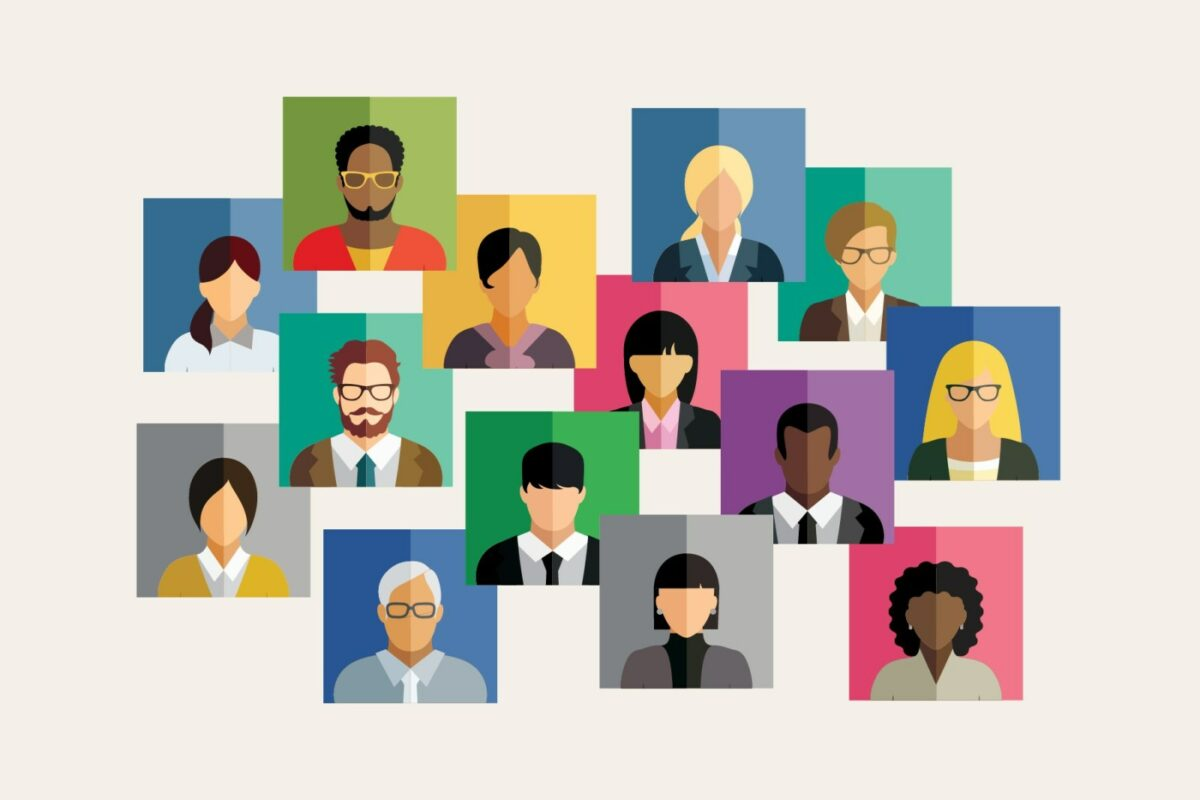 Surveys on COVID, Racism & Diversity